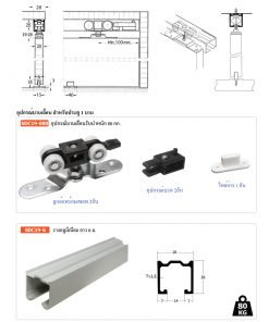 รับน้ำหนัก 80 กก 1 247x296 - อุปกรณ์บานเลื่อน-รับน้ำหนัก-80-กก